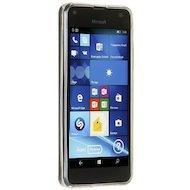 Фото Чехол iBox Crystal для Microsoft Lumia 550 прозрачный