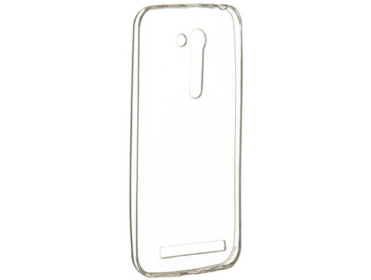 Чехол iBox Crystal для Asus ZenFone Go (ZB452KG/ZB450KL) прозрачный