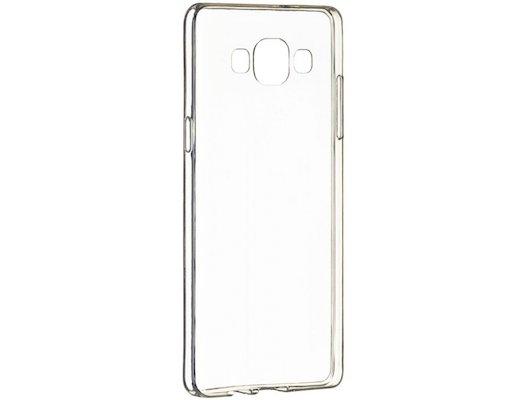 Чехол iBox Crystal для Samsung Galaxy A5 (SM-A500) прозрачный