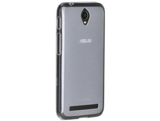 Чехол iBox Crystal для Asus ZenFone C (ZC451CG) прозрачный