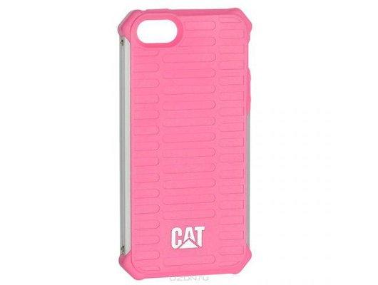 Чехол Caterpillar для iPhone 5/5S/SE Urban pink (CUCA-PISI-I5S)