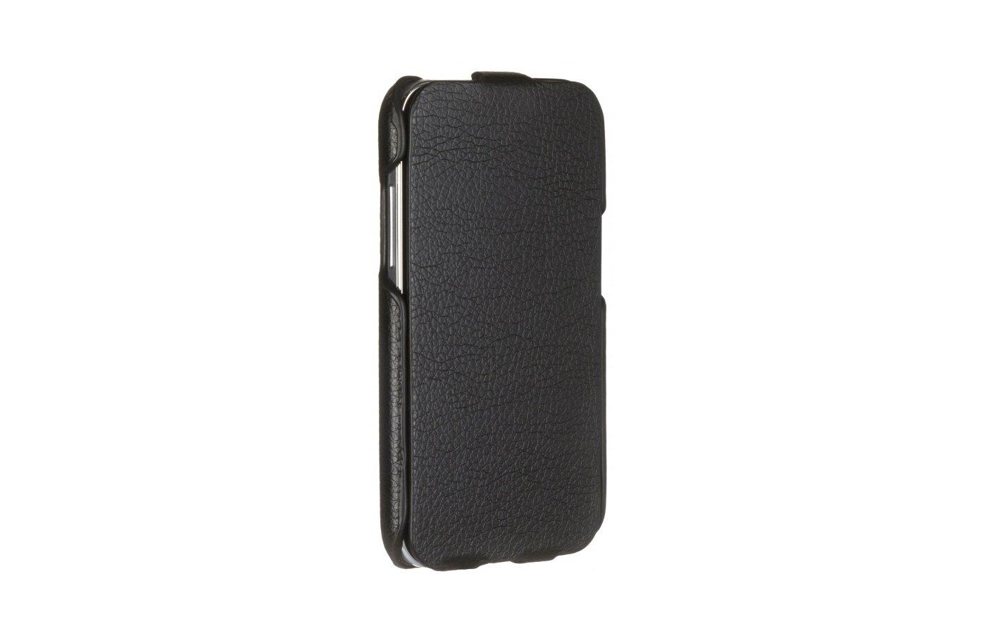 Чехол iBox Premium для Samsung Galaxy Core Prime (G360/G361) черный