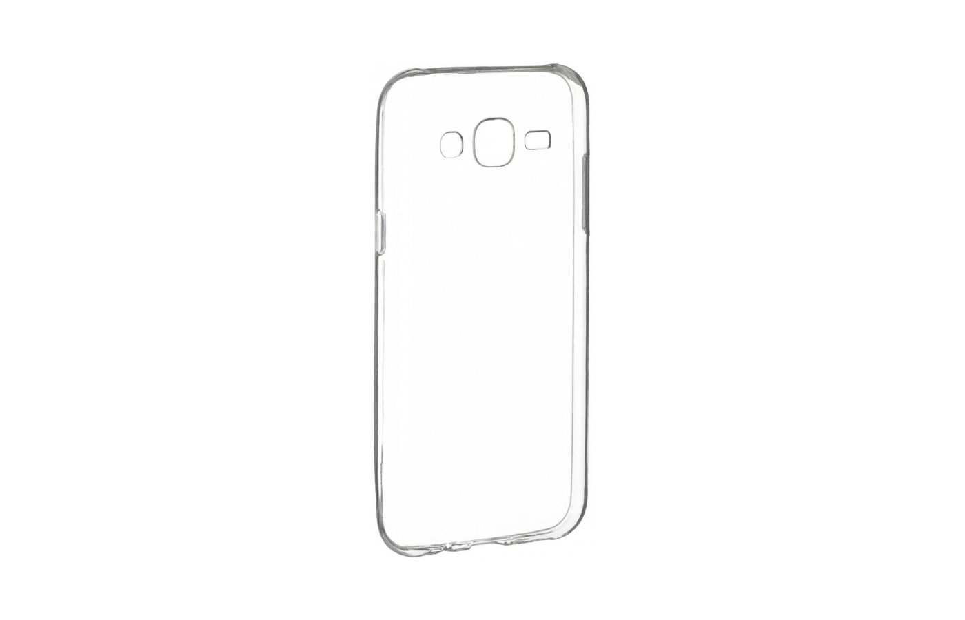 Чехол iBox Crystal для Samsung Galaxy J5 (2016) SM-J510