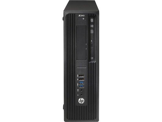 Системный блок HP Z240 /J9C03EA/