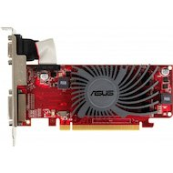 Фото Видеокарта Asus PCI-E HD5450-SL-1GD3-L-V2 AMD Radeon HD 5450 1024Mb 64bit Ret low profile