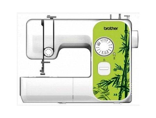 Швейная машина BROTHER X8