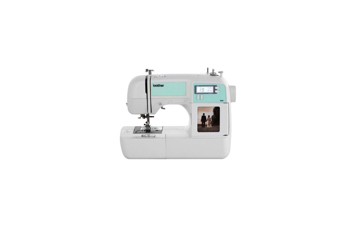 Швейная машина BROTHER MS 40