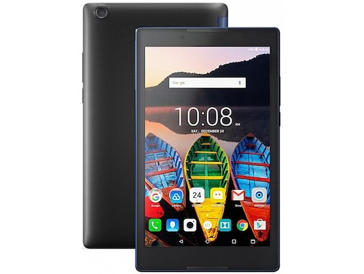 Планшет Lenovo Tab 3 TB3-850M (8.0) IPS 16Gb/3G/LTE/Black /ZA180059RU/