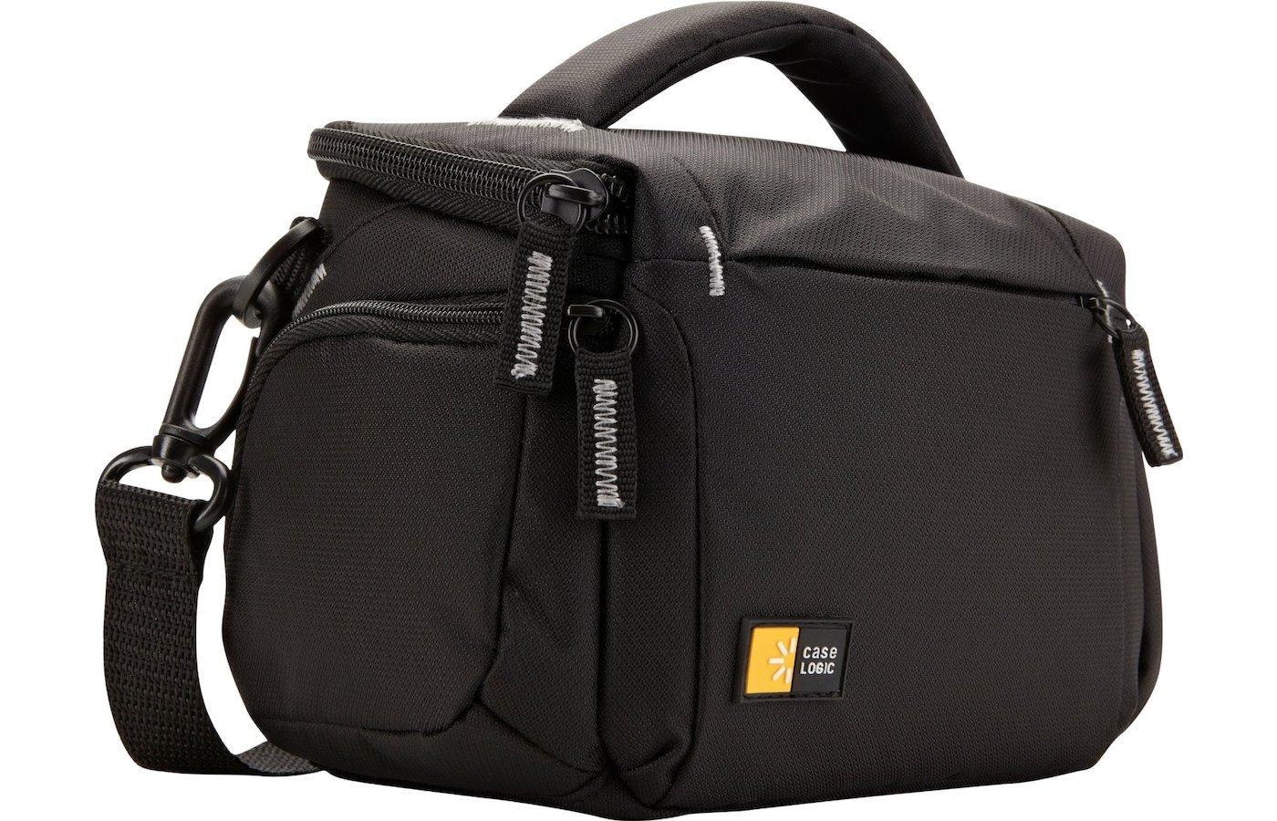 Сумка для фотоаппарата CASE LOGIC TBC-405 черный