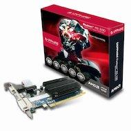 Фото Видеокарта Sapphire PCI-E 11233-01-10G AMD Radeon R5 230 1024Mb 64bit oem