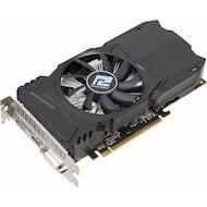 Фото Видеокарта PowerColor PCI-E AXRX 460 2GBD5-DH/OC AMD Radeon RX 460 2048Mb 128bit Ret
