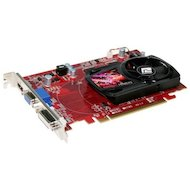 Фото Видеокарта PowerColor PCI-E AX6570 1GBD3-HE AMD Radeon HD 6570 1024Mb 128bit oem