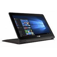 Фото Нетбук ASUS TP201SA-FV0009T Transformer /90NL00C1-M01730/ intel N3060/2Gb/500Gb/11.6/Touch/WiFi/Win10
