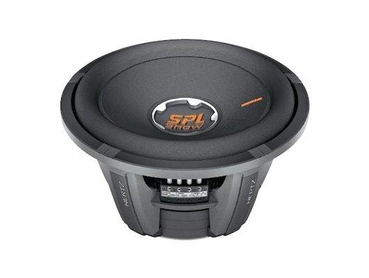 Сабвуфер Hertz SX 300D SPL