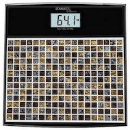 Весы напольные Scarlett SC-BS33E066