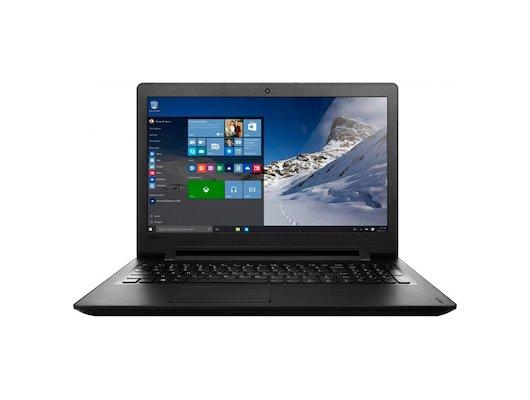 Ноутбук Lenovo IdeaPad 110-15ACL /80TJ005BRK/ AMD E1 7010/2Gb/250Gb/R2/15.6/WiFi/Win10