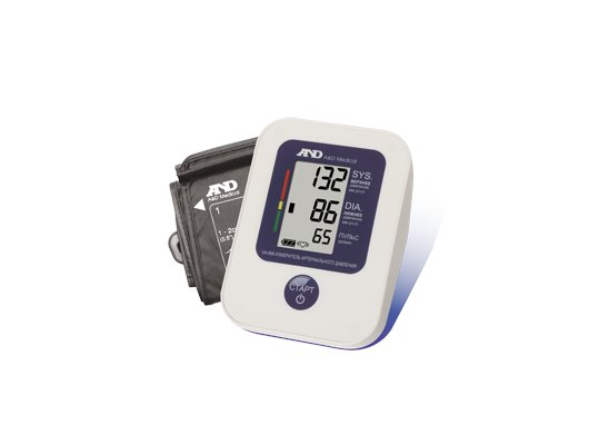 Термометры и измер. давления AnD UA-888Е (АС)