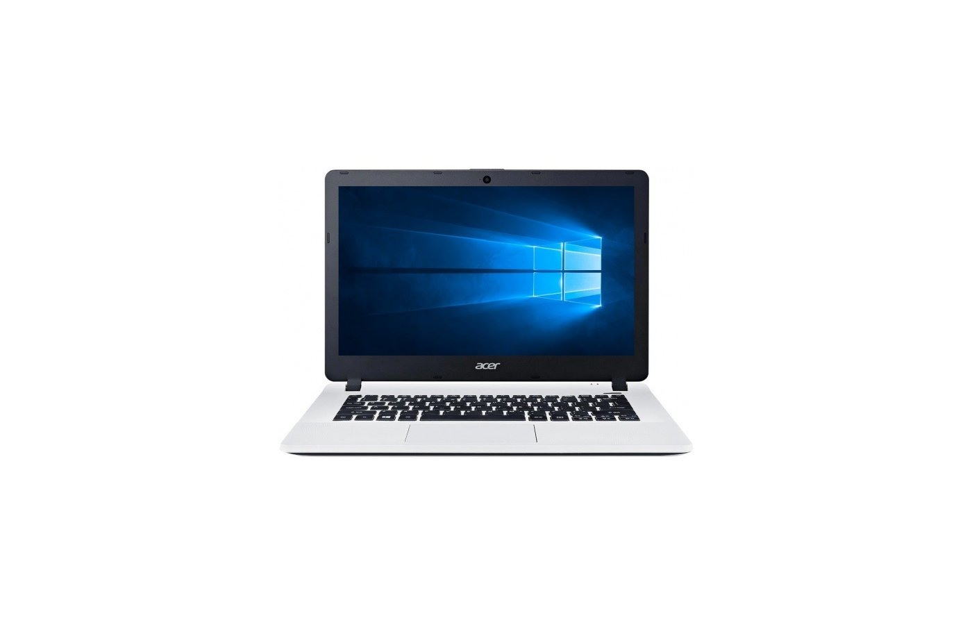 Ноутбук Acer ES1-331-C4NZ /NX.G18ER.002/ intel N3050/2Gb/SSD32Gb/13.3/WiFi/BT/Win10/ White