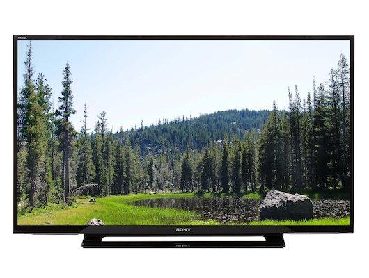 LED телевизор SONY KDL-40R353C