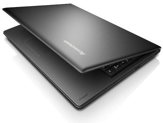 Ноутбук Lenovo IdeaPad 100-15IBD /80QQ003MRK/ intel i3 5005U/4Gb/500Gb/GF920M 1Gb/15.6/WiFi/Win10
