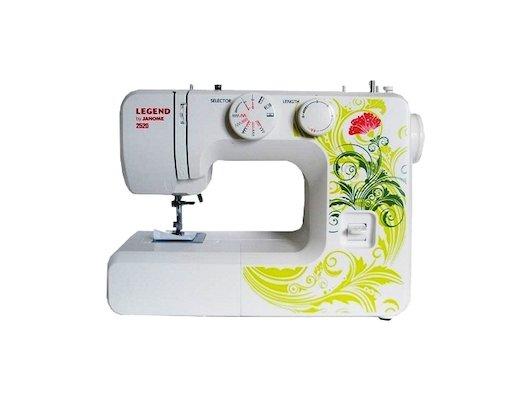 Швейная машина JANOME Legend 2520
