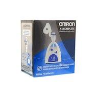 Фото Прочие косметические приборы OMRON NE-C300 Complete (NE-C300-RU) Ингалятор
