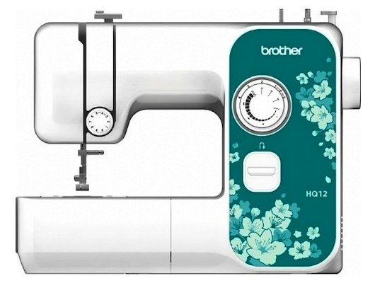 Швейная машина BROTHER HQ 12