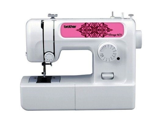 Швейная машина BROTHER Vitrage M 71