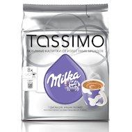 капсулы для кофеварок TASSIMO MILKA