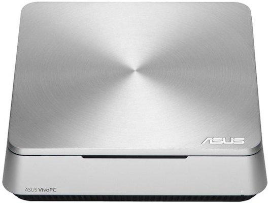 Системный блок Asus VivoPC VM42-S232Z DM /90MS00B1-M02320/