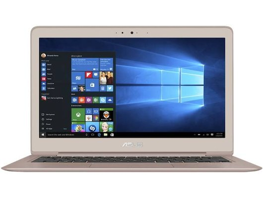Ноутбук Asus Zenbook UX330UA-FC004T /90NB0CW2-M01970/