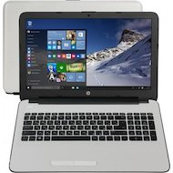 Фото Ноутбук HP 15-ay511UR /Y6F65EA/ intel N3710/4Gb/500Gb/15.6/intel HD/WiFi/Win10 (White)
