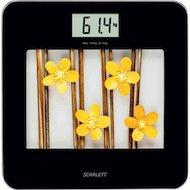 Весы напольные Scarlett SC-BS33E002