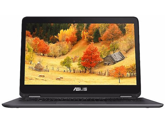 Ноутбук Asus Zenbook Flip UX360CA-C4112TS /90NB0BA2-M03510/