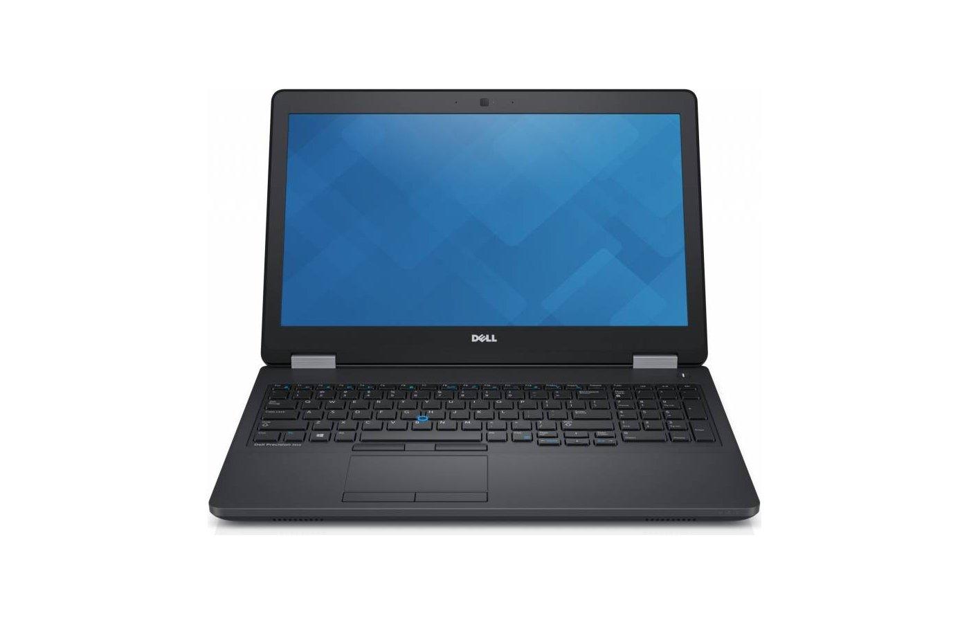 Ноутбук Dell Precision 3510 /3510-9808/