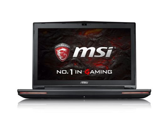 Ноутбук MSI GT72VR 6RE(Dominator Pro)-089RU /9S7-178511-089/