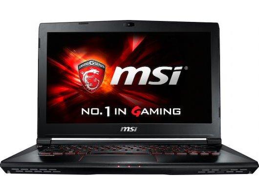 Ноутбук MSI GS40 6QE(Phantom)-233RU /9S7-14A112-233/