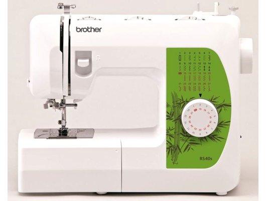 Швейная машина BROTHER RS 40 S