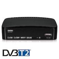 DVB-T2 ресивер BBK SMP125HDT2
