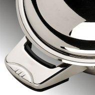 Набор посуды  VITESSE VS-1000 9 пр нерж/сталь
