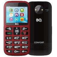 Мобильный телефон BQ BQM-2300 Comfort Red