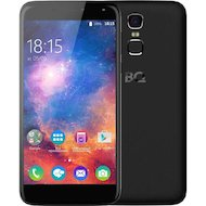 Смартфон BQ BQS-5520 Mercury LTE Black
