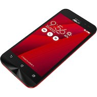 Фото Смартфон ASUS ZB450KL Zenfone Go 8Gb red