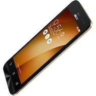 Фото Смартфон ASUS ZB450KL Zenfone Go 8Gb gold