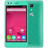 Фото Смартфон Micromax Q424 BOLT Green