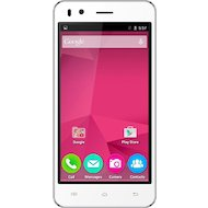 Смартфон Micromax Q424 BOLT White