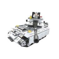 Фото Конструктор AUSINI 22601 Армия. Тяжёлый танк