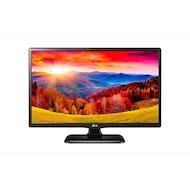 LED телевизор LG 24LH480U