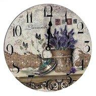 Часы настенные 581-544 Часы настенные Ретро стиль