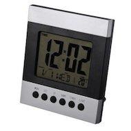 Фото Будильник 581-148 Будильник с термометром 2088B